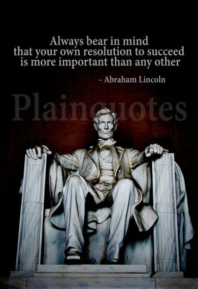 abraham Lincoln image