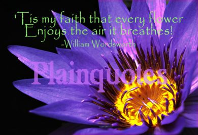 William wordsworth picture
