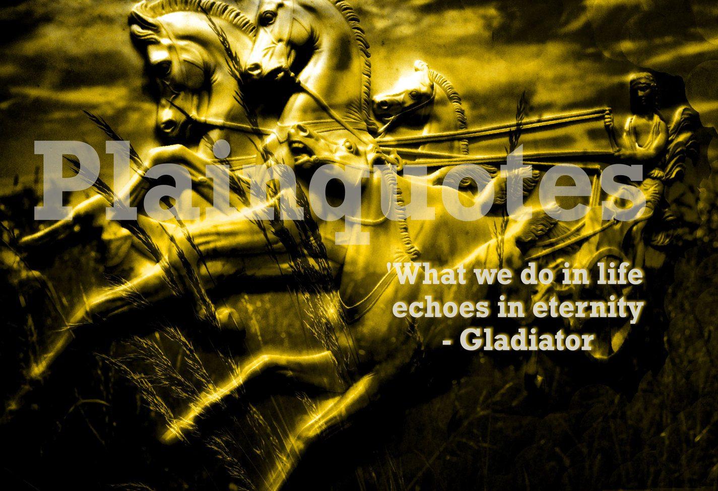 gladiator picture