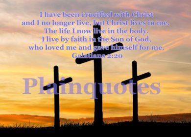 Galatians 2:20 image