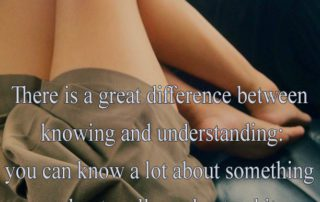 There is a great difference
