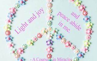 Light And Joy