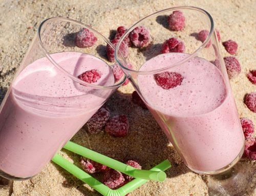 Jamba Juice Secret Menu