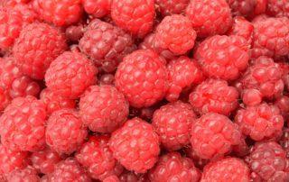 raspberries picture