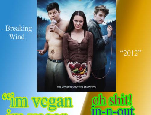 im vegan im vegan