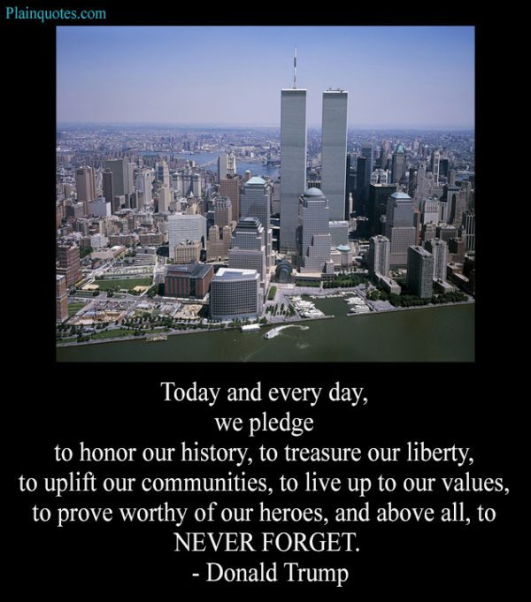 september 11 quote image