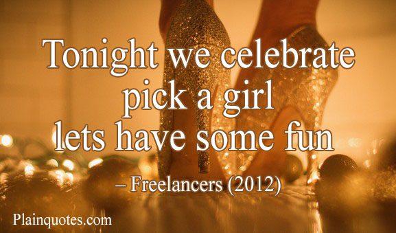freelancers Quote