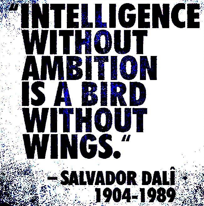 kobe INTELLIGENCE quote